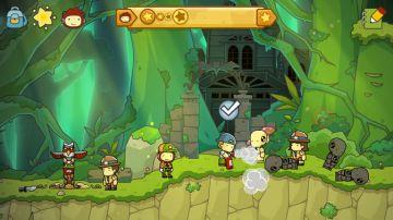 Immagine -2 del gioco Scribblenauts Unlimited per Nintendo Wii U