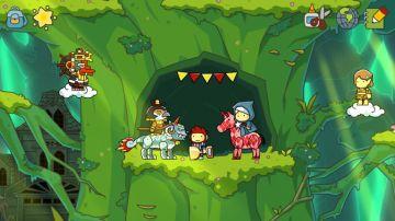 Immagine -1 del gioco Scribblenauts Unlimited per Nintendo Wii U