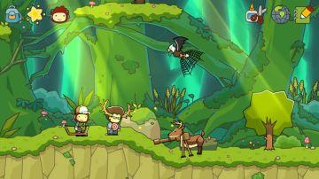 Immagine 0 del gioco Scribblenauts Unlimited per Nintendo Wii U