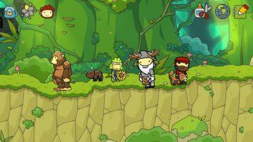 Immagine -11 del gioco Scribblenauts Unlimited per Nintendo Wii U