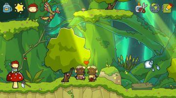 Immagine -10 del gioco Scribblenauts Unlimited per Nintendo Wii U