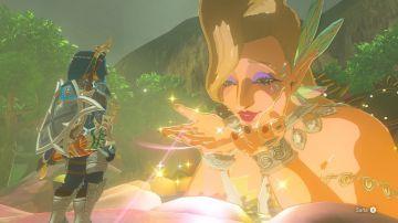 Immagine -10 del gioco The Legend of Zelda: Breath of the Wild per Nintendo Switch