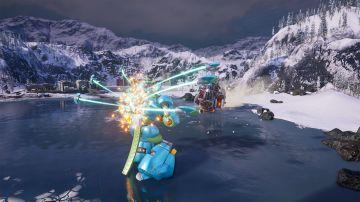 Immagine -5 del gioco Override: Mech City Brawl - Super Charged Mega Edition per Nintendo Switch