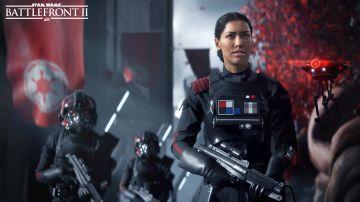 Immagine -4 del gioco Star Wars: Battlefront II per Playstation 4