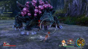 Immagine -1 del gioco Ys Vlll: Lacrimosa of DANA per PSVITA