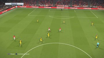Immagine 0 del gioco Pro Evolution Soccer 2018 per Xbox 360