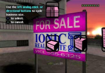 Immagine -3 del gioco Grand Theft Auto: Vice City Stories per Playstation 2