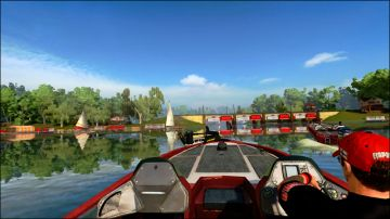 Immagine -2 del gioco Rapala Pro Bass Fishing per PlayStation 3