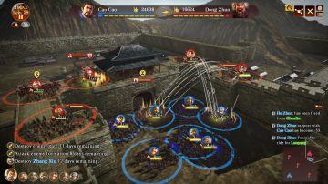 Immagine -5 del gioco Romance of the Three Kingdoms XIV per PlayStation 4