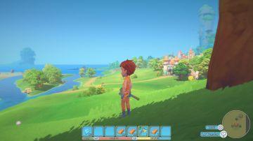 Immagine -5 del gioco My Time at Portia per Nintendo Switch