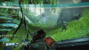 Immagine -5 del gioco Destiny 2 per Xbox One