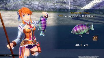 Immagine -2 del gioco Ys Vlll: Lacrimosa of DANA per PSVITA