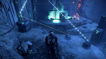 Immagine -15 del gioco Mass Effect: Andromeda per Playstation 4