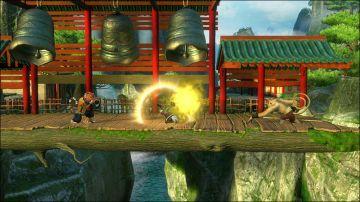 Immagine -4 del gioco Kung Fu Panda: Scontro finale delle leggende leggendarie per Xbox 360