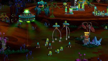 Immagine -2 del gioco 8-Bit Invaders! per Xbox One