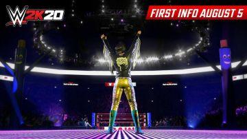 Immagine -5 del gioco WWE 2K20 per PlayStation 4