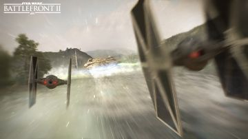 Immagine -2 del gioco Star Wars: Battlefront II per Playstation 4