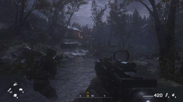 Immagine -3 del gioco Modern Warfare: Remastered per Playstation 4