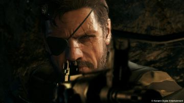 Immagine -4 del gioco Metal Gear Solid V: The Phantom Pain per Playstation 4