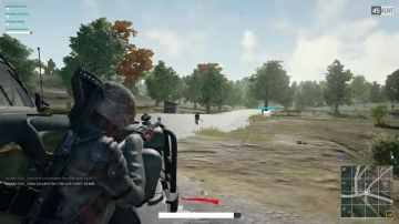 Immagine -3 del gioco PlayerUnknown's Battlegrounds per Xbox One