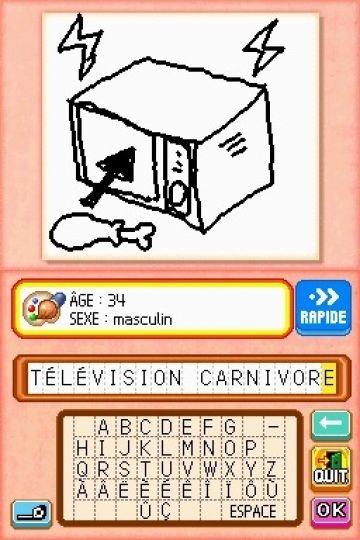 Immagine -2 del gioco Pictoimage per Nintendo DS