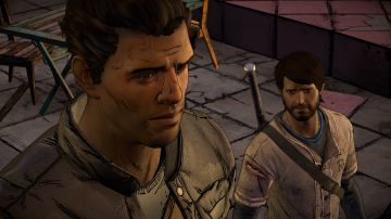 Immagine -2 del gioco The Walking Dead: A New Frontier - Episode 5 per Xbox One