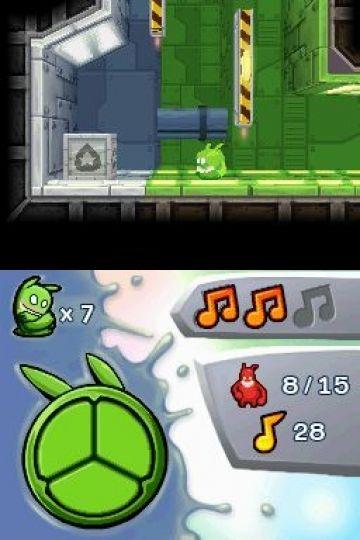 Immagine -5 del gioco de Blob 2 per Nintendo DS