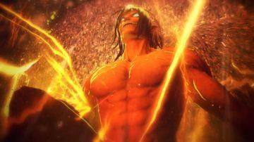 Immagine -1 del gioco Attack on Titan 2: Final Battle per Xbox One