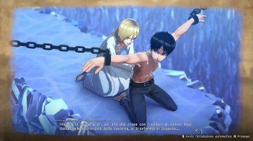Immagine 0 del gioco Attack on Titan 2: Final Battle per Xbox One
