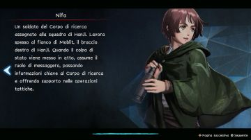 Immagine -11 del gioco Attack on Titan 2: Final Battle per Xbox One