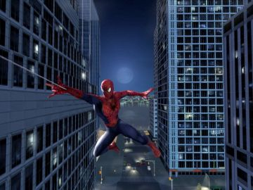 Immagine -1 del gioco Spider-Man 3 per Nintendo Wii
