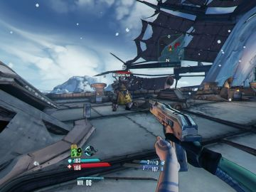 Immagine -5 del gioco Borderlands 2 VR per PlayStation 4