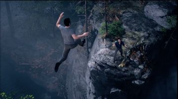 Immagine -5 del gioco A Way Out per Playstation 4