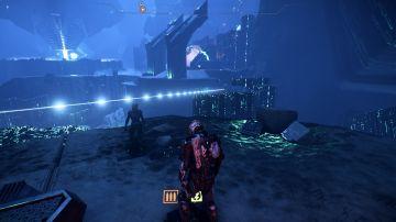 Immagine -8 del gioco Mass Effect: Andromeda per Playstation 4