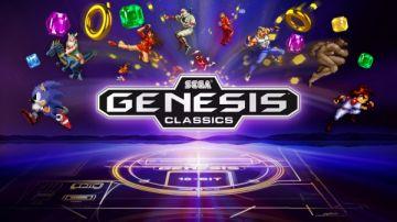 Immagine -5 del gioco SEGA Mega Drive Classics per Xbox One
