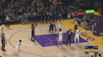 Immagine -2 del gioco NBA 2K18 per Playstation 3