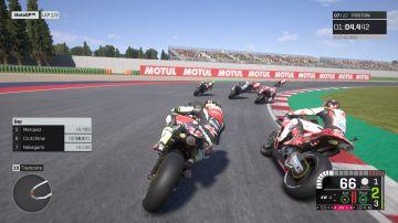 Immagine -17 del gioco MotoGP 19 per PlayStation 4