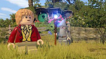 Immagine -3 del gioco LEGO Lo Hobbit per PSVITA