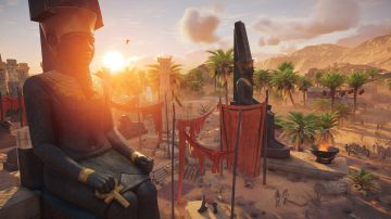 Immagine -2 del gioco Assassin's Creed: Origins per Xbox One