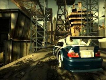 Immagine -4 del gioco Need for Speed Most Wanted Black Edition per Playstation 2
