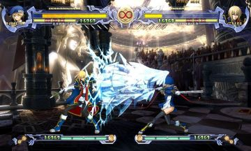 Immagine -5 del gioco BlazBlue: Continuum Shift per Xbox 360