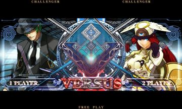 Immagine -4 del gioco BlazBlue: Continuum Shift per Xbox 360