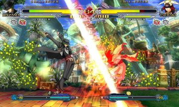 Immagine -3 del gioco BlazBlue: Continuum Shift per Xbox 360