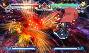 Immagine -2 del gioco BlazBlue: Continuum Shift per Xbox 360