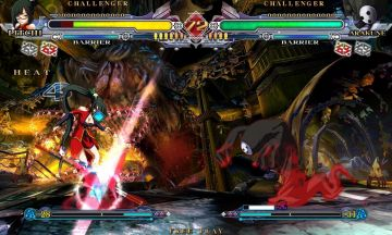 Immagine -1 del gioco BlazBlue: Continuum Shift per Xbox 360