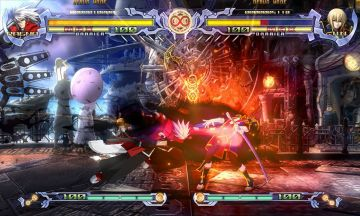 Immagine 0 del gioco BlazBlue: Continuum Shift per Xbox 360