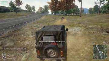 Immagine -2 del gioco PlayerUnknown's Battlegrounds per Xbox One