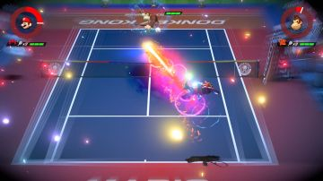 Immagine -3 del gioco Mario Tennis Aces per Nintendo Switch