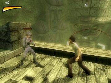 Immagine -5 del gioco Indiana Jones e il Bastone dei Re per Playstation 2