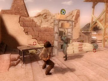 Immagine -4 del gioco Indiana Jones e il Bastone dei Re per Playstation 2